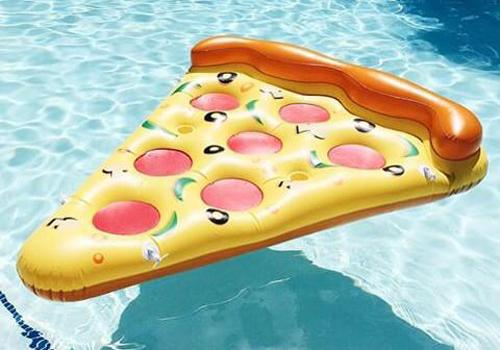 Juguetes de verano for Piscina lidl