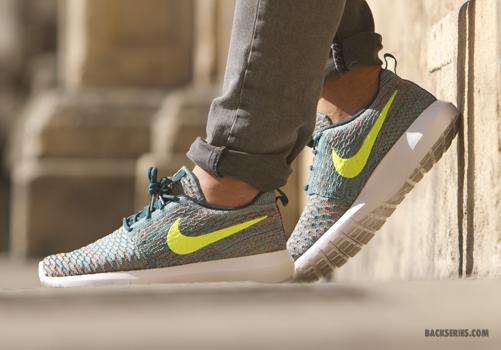 Nike Roshe Run Verdaderas