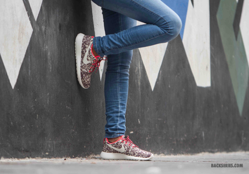 Nike Roshe Run Mujer Precio