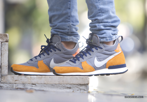 Nike Internationalist Nuevos Modelos