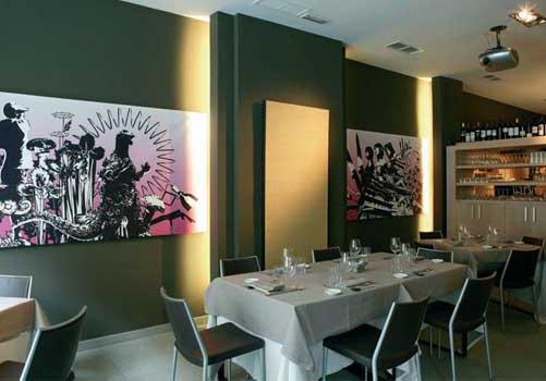 Top 10 de restaurantes sushi en espa a - Restaurante tastem valencia ...